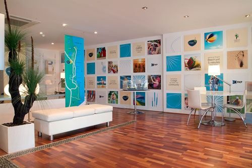 Mooloolaba Sales Centre Feature 4