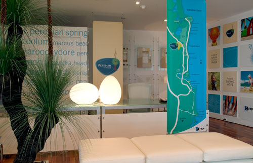 Mooloolaba Sales Centre Feature 6