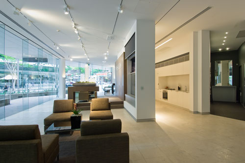 Vision Showroom Feature 6